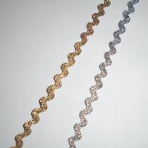 Hadovka metalická